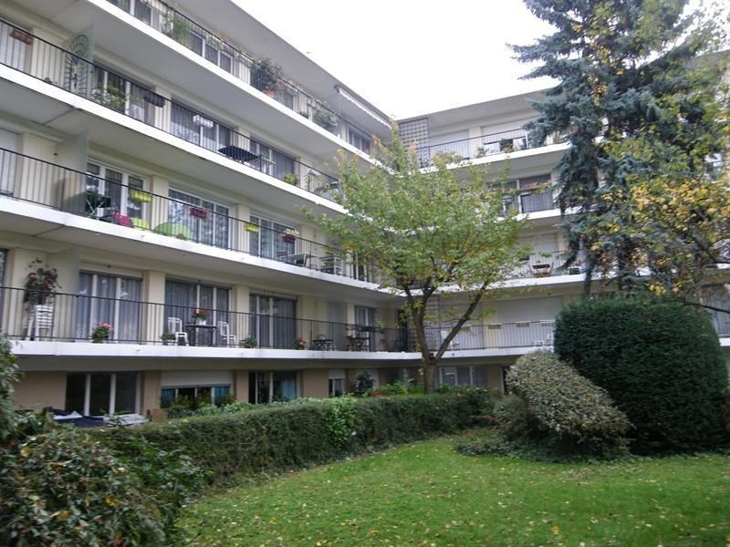 Sale apartment St gratien 267 750€ - Picture 1