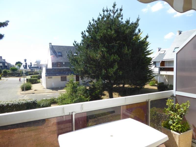 Vente appartement Carnac 215000€ - Photo 1