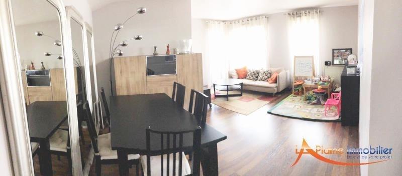Vente appartement La plaine st denis 290000€ - Photo 1