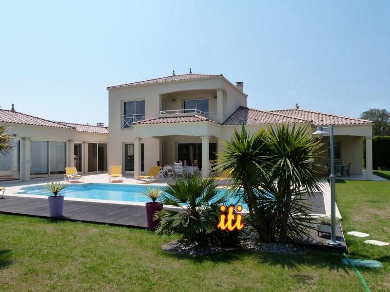 Vente de prestige maison / villa Talmont st hilaire 775000€ - Photo 1