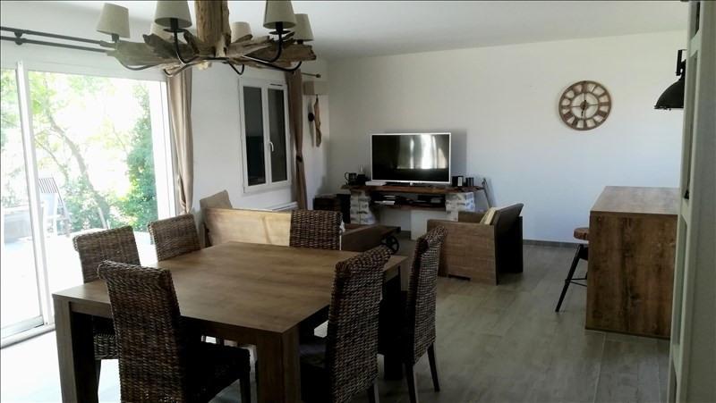 Vente maison / villa Vauvert 260000€ - Photo 1