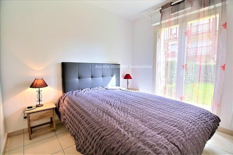 Vente appartement Deauville 259700€ - Photo 5
