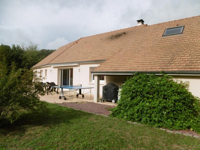 Sale house / villa Champagne 257050€ - Picture 1