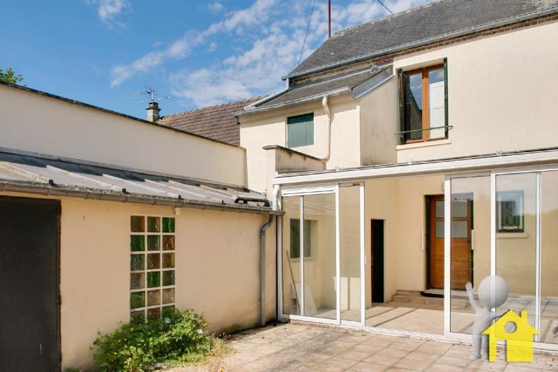 Sale house / villa Neuilly en thelle 229900€ - Picture 2