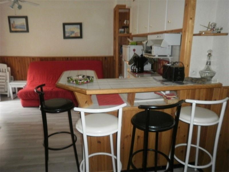 Alquiler vacaciones  apartamento Collioure 290€ - Fotografía 2