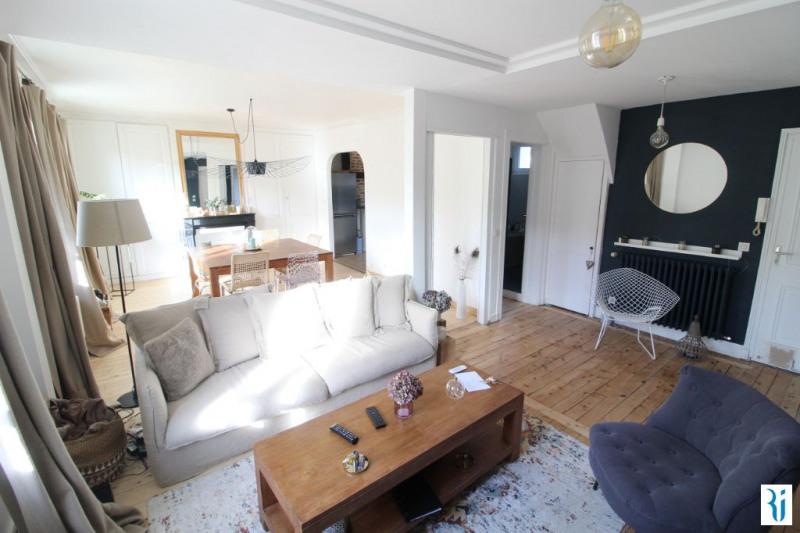 Vente appartement Rouen 295000€ - Photo 1