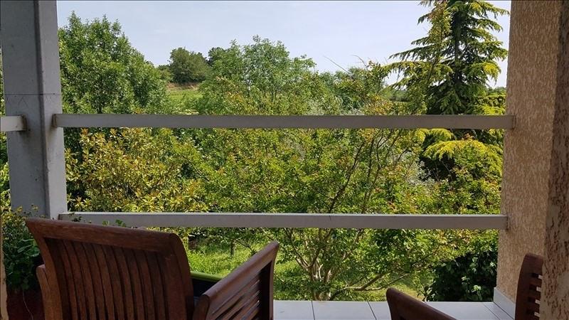Verkoop  huis Ville sous anjou 232000€ - Foto 9