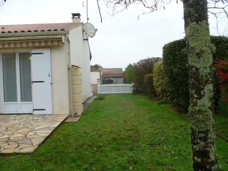 Vente maison / villa Le chateau d'oleron 230800€ - Photo 15