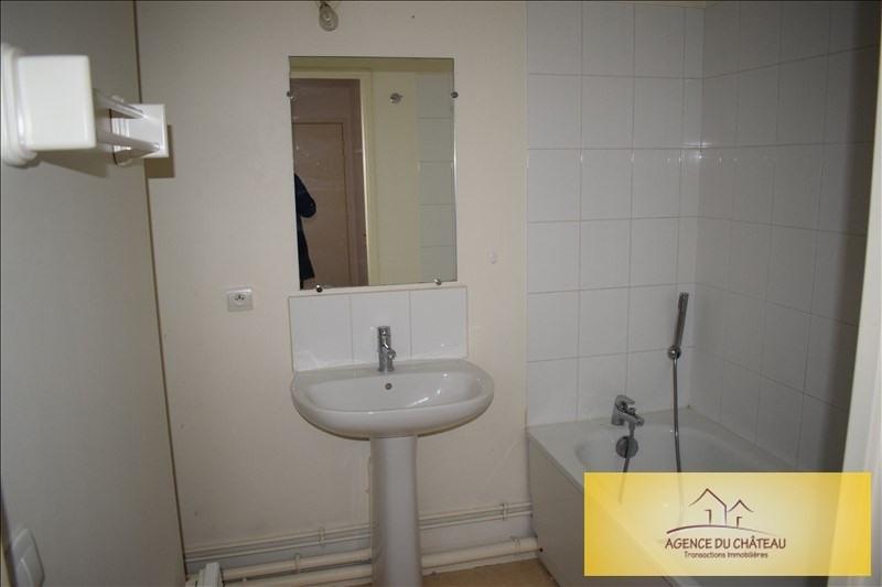 Verkoop  appartement Mantes la ville 117000€ - Foto 5