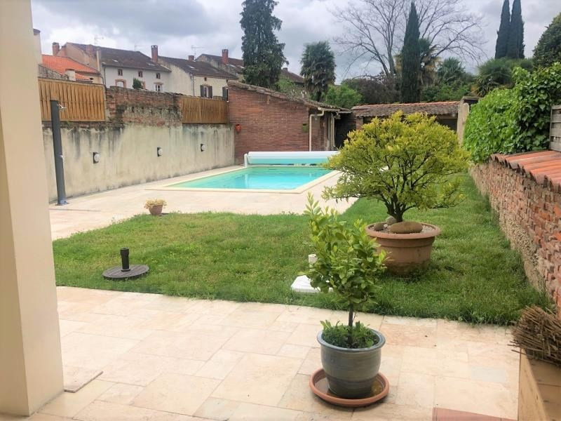 Vente maison / villa Albi 388 000€ - Photo 2