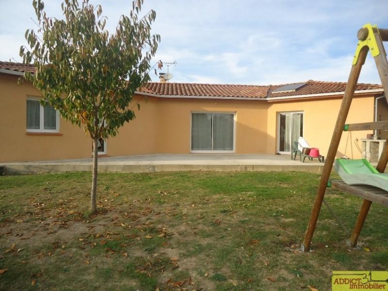 Vente maison / villa Secteur lavaur 247000€ - Photo 1