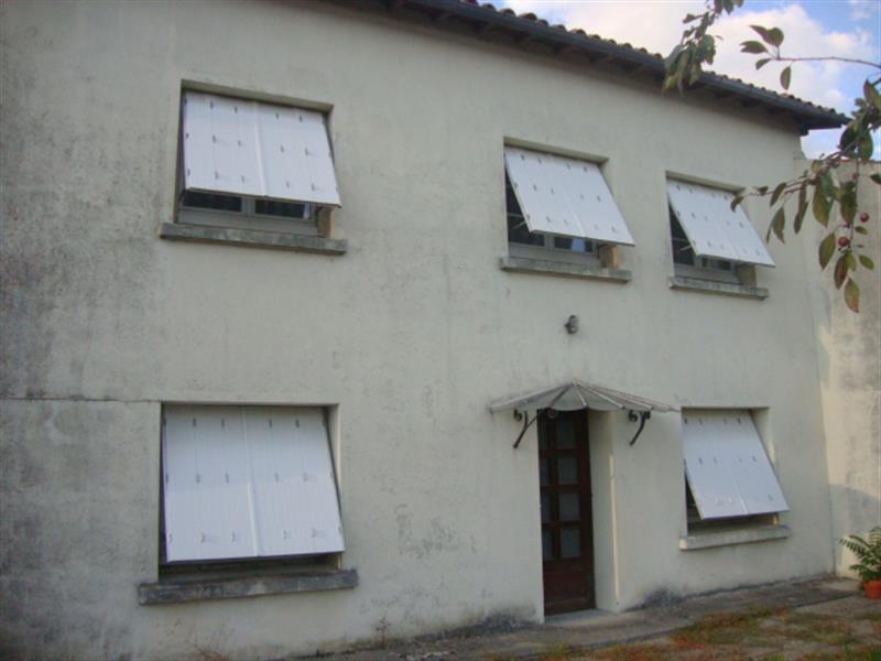 Vente maison / villa Thors 48750€ - Photo 7