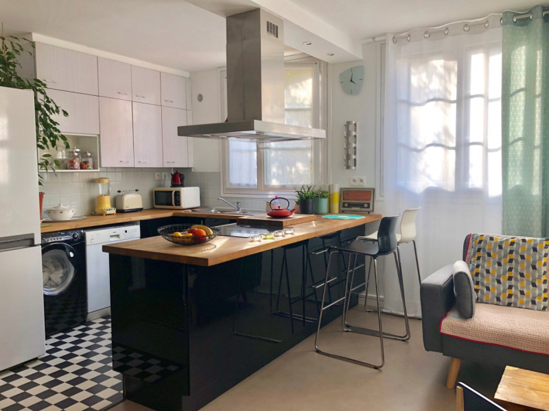 Vente appartement Colombes 219000€ - Photo 1