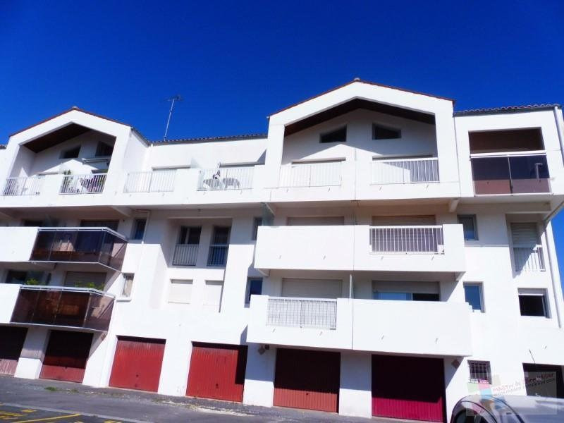 Investment property apartment Meschers sur gironde 99000€ - Picture 8