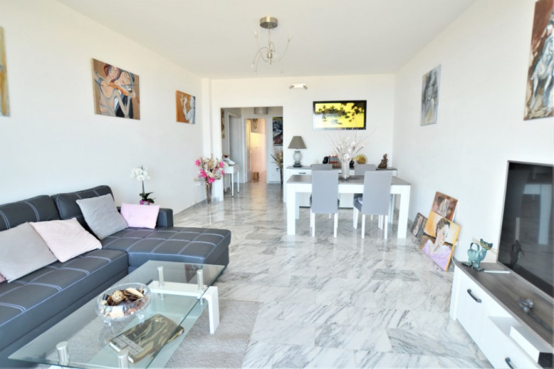 Vente de prestige appartement Nice 599 000€ - Photo 5