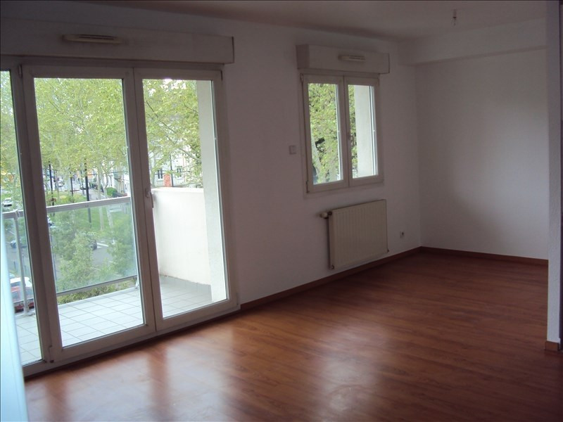 Vente appartement Mulhouse 115 000€ - Photo 3