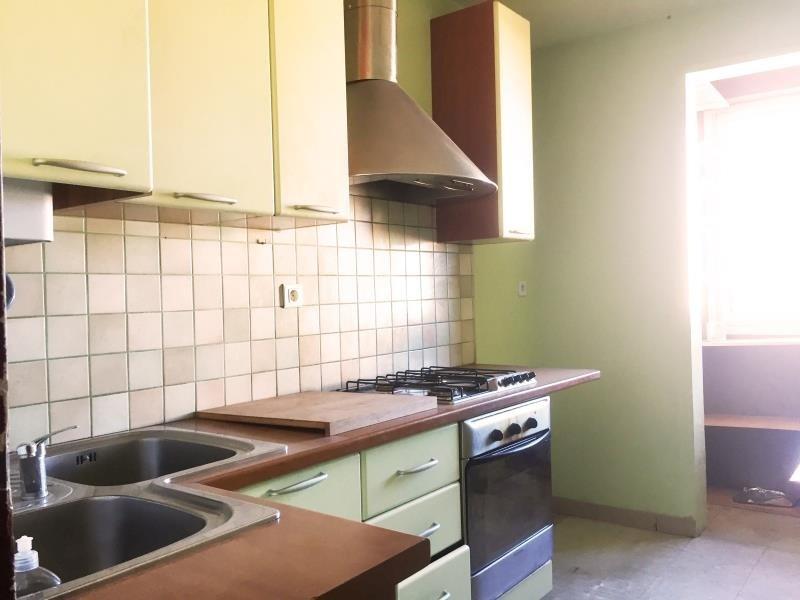Verkoop  appartement Nimes 111300€ - Foto 6