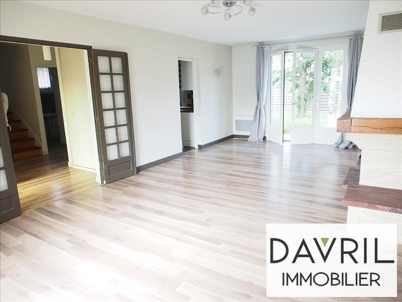 Vente maison / villa Maurecourt 364900€ - Photo 2
