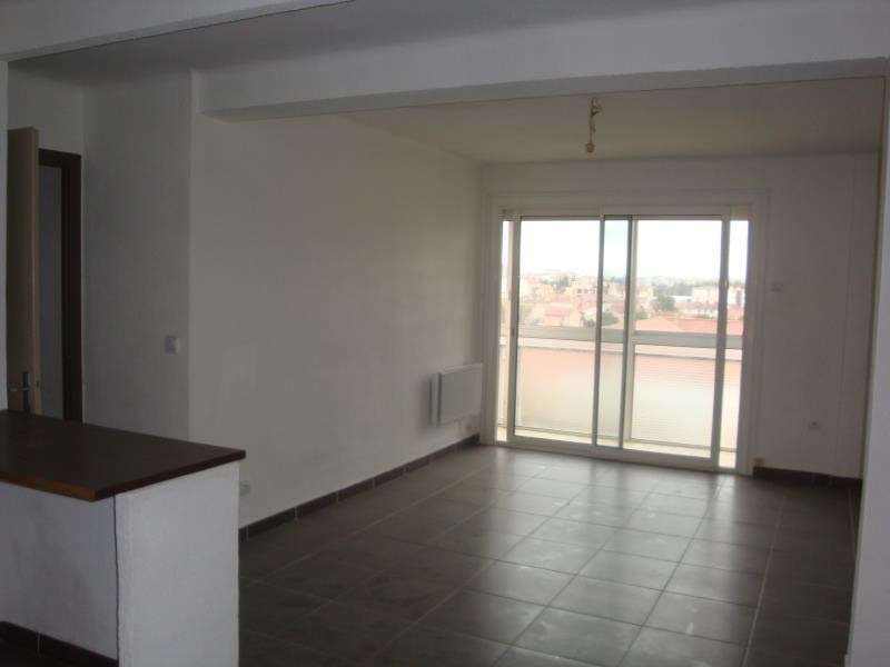 Location appartement Perpignan 552€ CC - Photo 1
