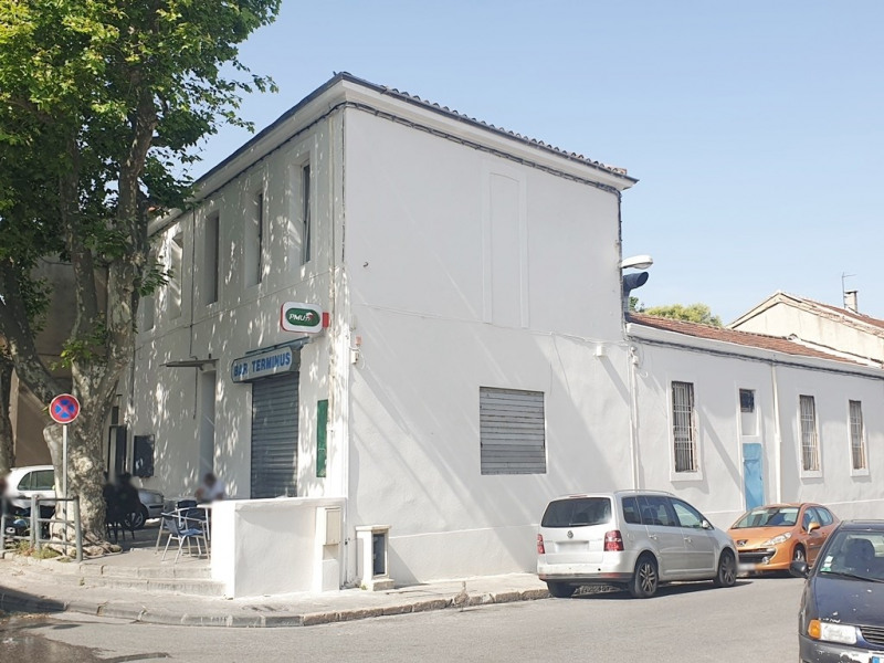 Vente immeuble Marseille 15ème 270 000€ - Photo 1
