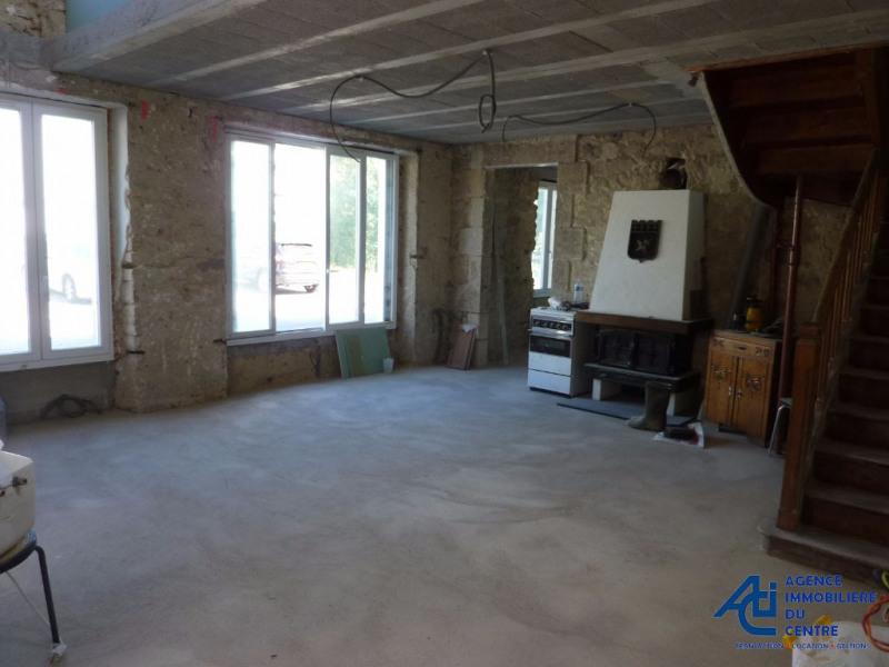 Vente maison / villa Melrand 48 000€ - Photo 3