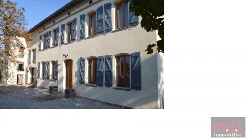 Vente maison / villa Saint-sulpice la pointe secteur 395000€ - Photo 2