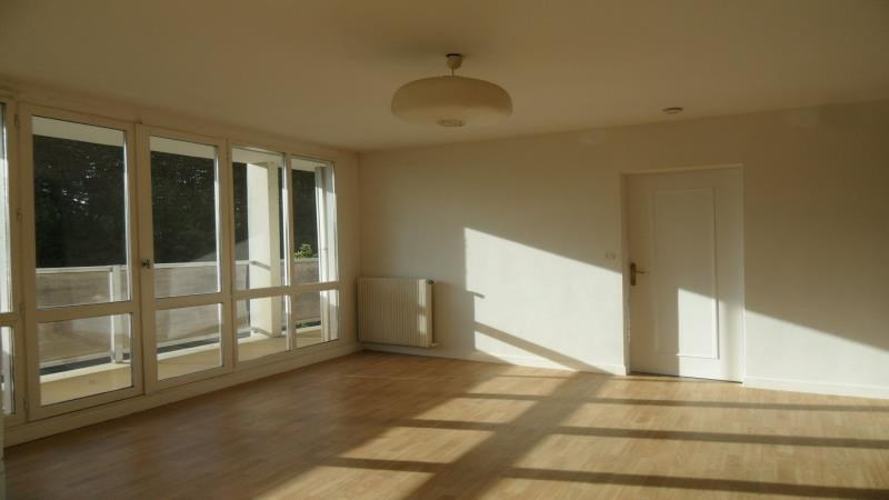 Rental apartment Troyes 450€ CC - Picture 2