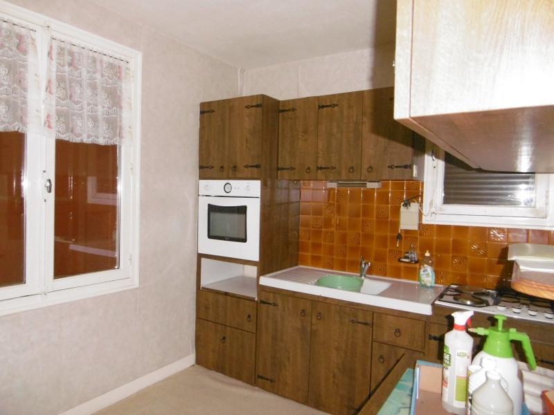 Sale house / villa Mazet st voy 118000€ - Picture 3