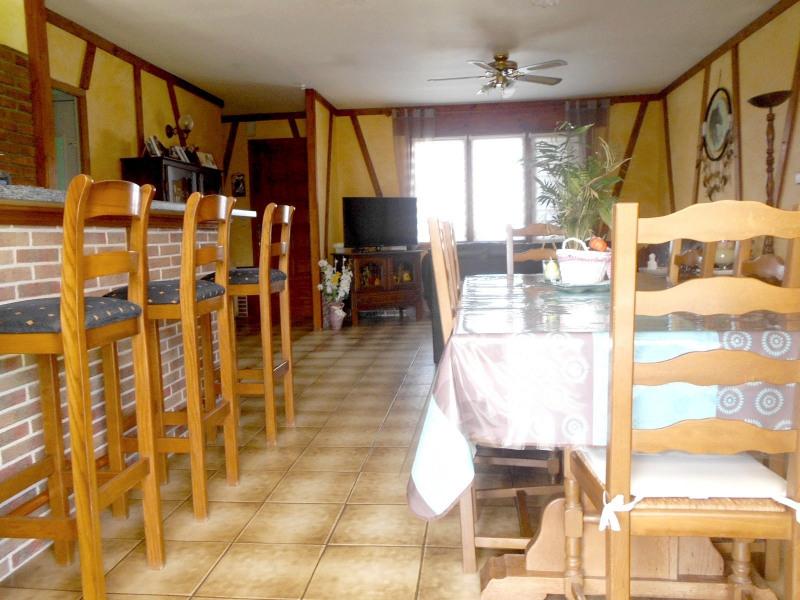 Sale house / villa Pont a vendin 178900€ - Picture 2