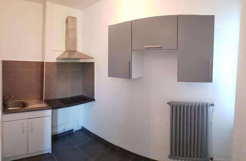 Rental apartment Bellegarde sur valserine 520€ CC - Picture 3