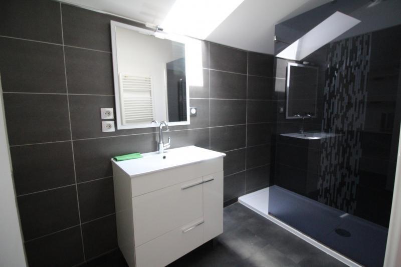 Vente maison / villa Bourgoin jallieu 142000€ - Photo 5