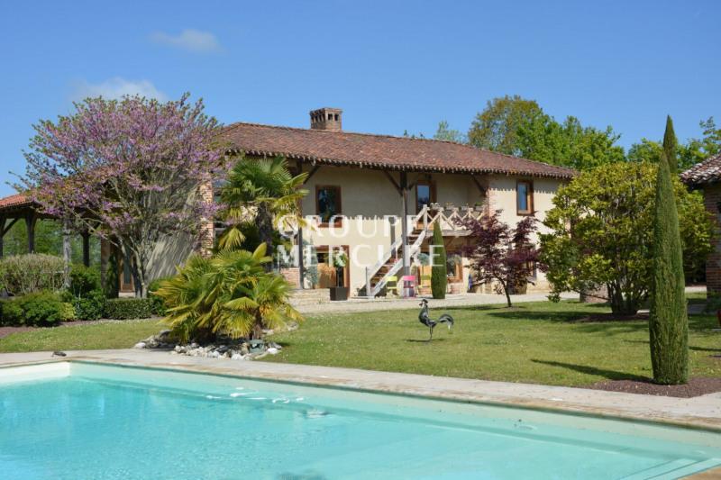 Vente de prestige maison / villa Chatillon sur chalaronne 870000€ - Photo 3