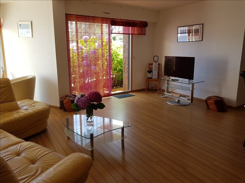 Sale apartment Perros guirec 229 700€ - Picture 2