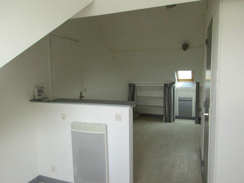 Sale apartment Nantes 90000€ - Picture 3