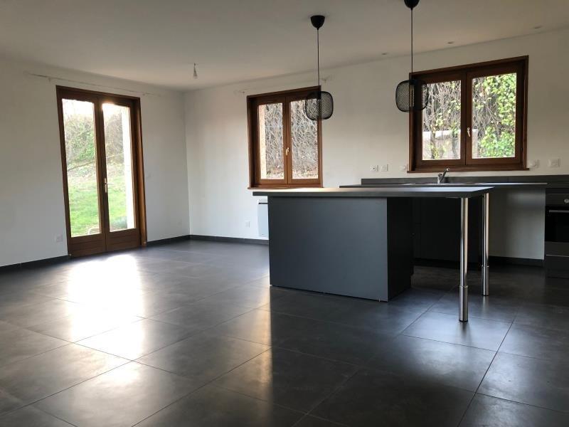 Rental house / villa Jardin 1100€ CC - Picture 2