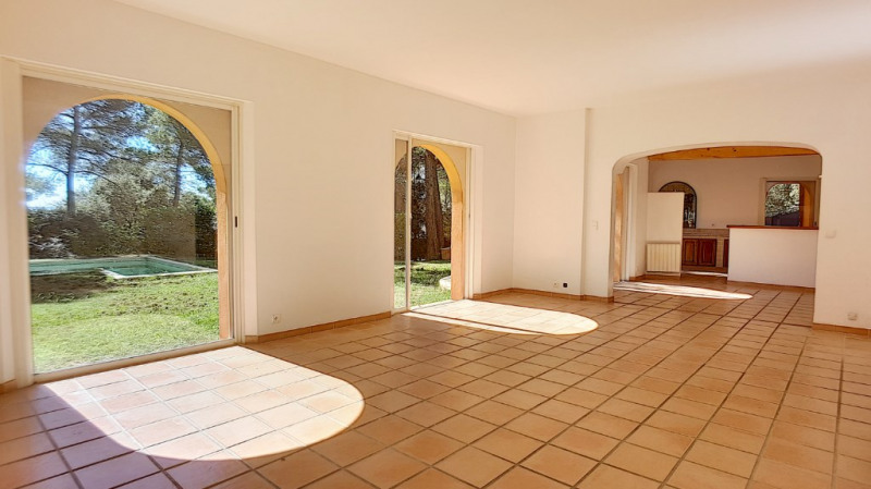Location maison / villa Aix en provence 3 501€ CC - Photo 1