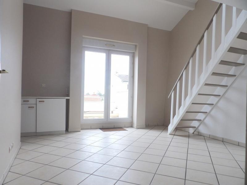 Revenda apartamento Noisy le grand 155000€ - Fotografia 3