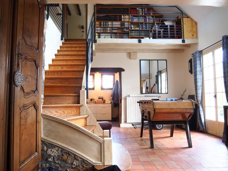 Vente maison / villa Sonchamp 571000€ - Photo 6