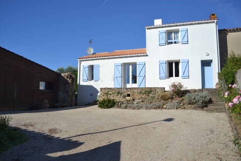 Vente maison / villa Talmont st hilaire 315000€ - Photo 1