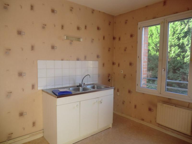Vente maison / villa Lille 150000€ - Photo 2