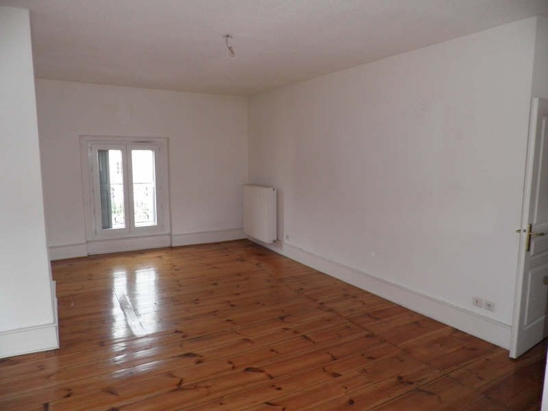 Rental apartment Le puy en velay 441,79€ CC - Picture 1