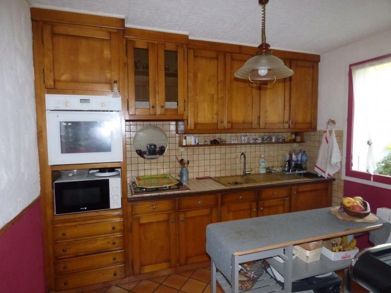 Vente maison / villa Mazamet 263000€ - Photo 3