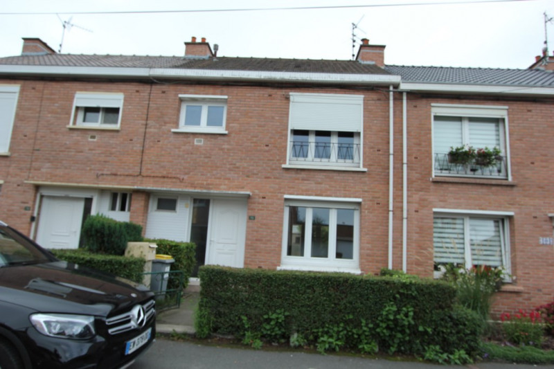 Vente maison / villa Cuincy 123 000€ - Photo 1
