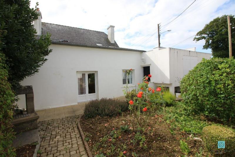 Vente maison / villa Clohars carnoet 224675€ - Photo 8