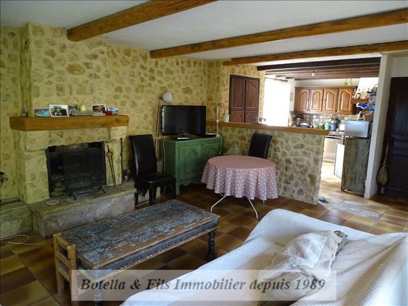 Vente de prestige maison / villa Uzes 616000€ - Photo 13