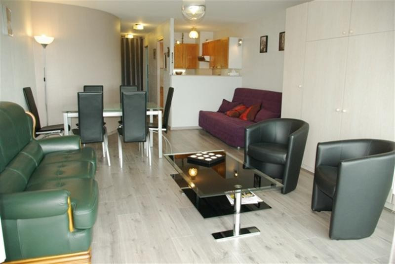 Vacation rental apartment Le touquet paris-plage 398€ - Picture 3