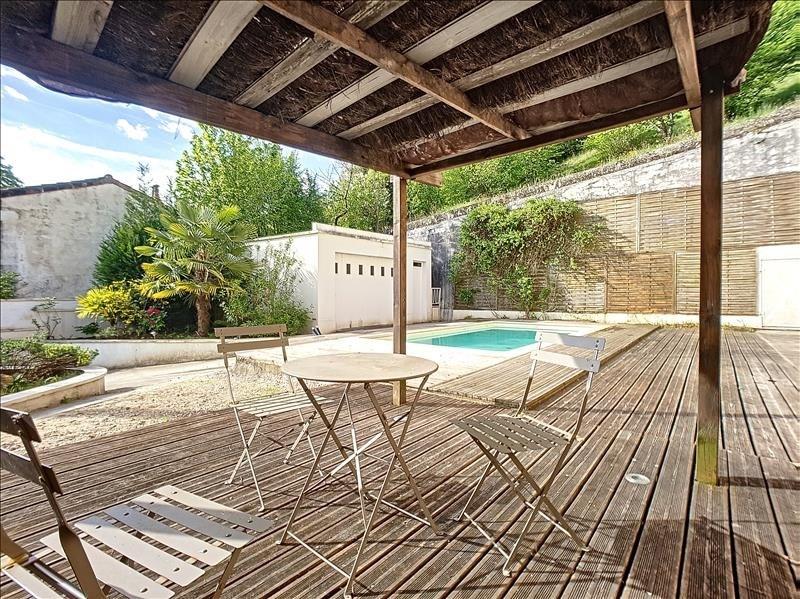 Vente maison / villa Angouleme 238500€ - Photo 2