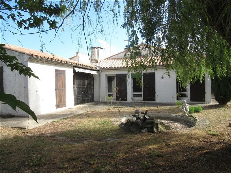 Sale house / villa Carcassonne 160 000€ - Picture 1