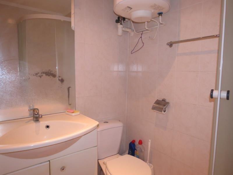 Vente appartement St leu la foret 97000€ - Photo 4