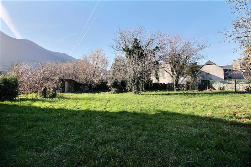 Sale house / villa Louvie juzon 108000€ - Picture 1